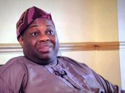 Ovation Magazine Founder Chief Dele Momodu