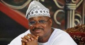 Oyo State Governor Senator Abiola Ajimobi