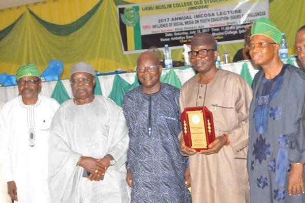 PIC. 7. IMCOSA holds 2017 Annual Lecture in Ijebu Ode Ogun e1500141181212