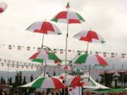 Peoples Democratic Party PDP National Convention