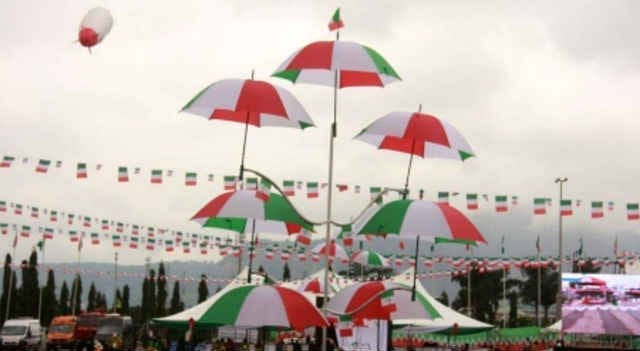 Peoples Democratic Party PDP