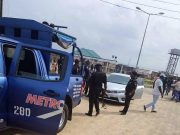 Police storm Badoo cultist group hideouts arrest over