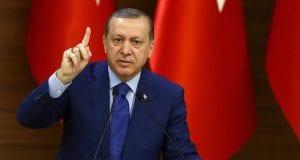 Recepp Tayyip Erdogan