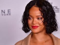 Rihanna at Fat Shamed Online