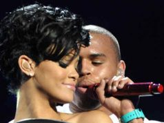 Rihanna using Hasaan to get over Chris Brown ftr