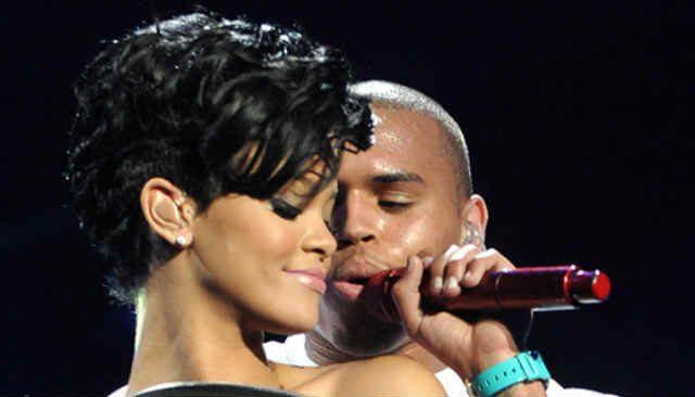 Rihanna using Hasaan to get over Chris Brown ftr