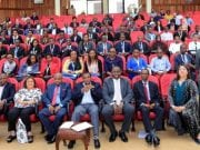 SAP Skills for Africa launches first East African chapter with participation from Kenya Rwanda Uganda Ethiopia