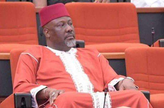 Senator Dino Melaye from Kogi State