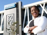 Sthe Shabangu Lead Public Relations Public Affairs and Corporate Citizenship Samsung Africa Office