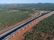 Transport Infrastructure Network