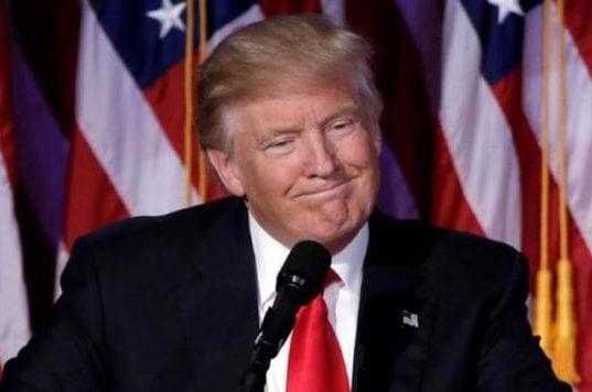 United State President Donald Trump