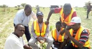 University of Maiduguri UNIMAID Geologists that survived Boko Haram Insurgency