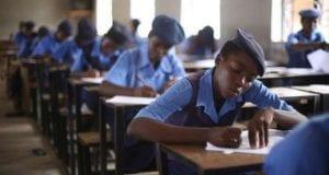 WAEC Examination Candidates