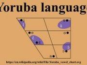 Yoruba Language