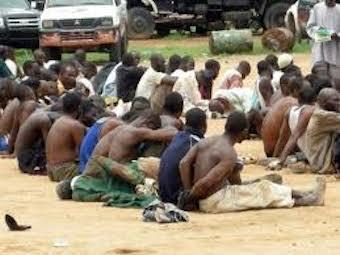 arrestedbokoharammembers