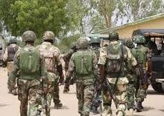nigerian armybig
