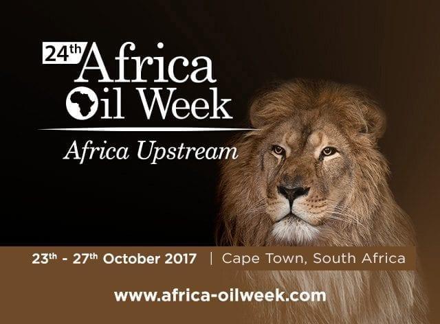 Africa Oil Week 2017