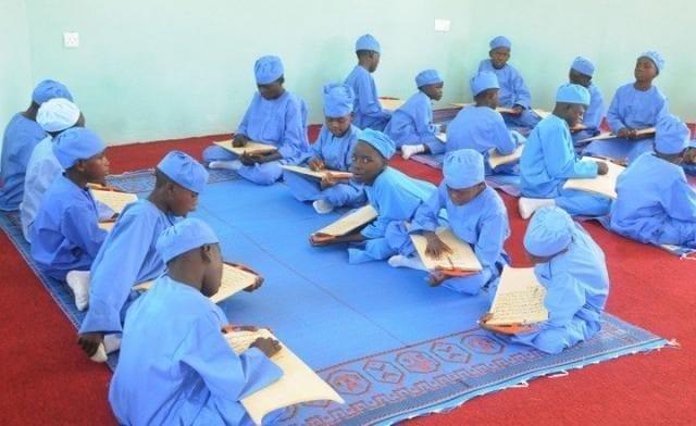 Almajiri Tsangaya Model Primary School In Bauchi State