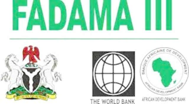 Bauchi State FADAMA III Project