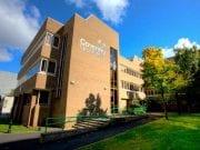 Coventry University Bulding