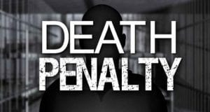 Death Penalty for Rapists