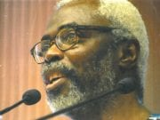 Ehiedu Iweriebor, PhD, professor of history in the Department of Africana and Puerto, Rican/Latina Studies, Hunter College, City University of New York, USA