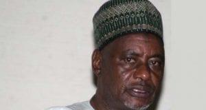 Former Deputy Governor of Bauchi State, Alhaji Garba Mohammed Gadi