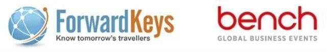 ForwardKeys and Bench Events Logo