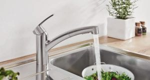 GROHE Eurosmart Pull-out Spray Product