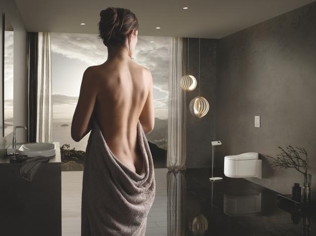 GROHE Sensia Arena Shower Toilet