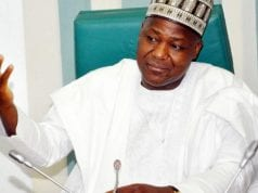 House of Representatives, Hon. Yakubu Dogara