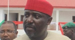 Imo State Governor Owelle Rochas Okorocha