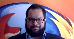 Jochai Ben-Avie, Senior Global Policy Manager at Mozilla