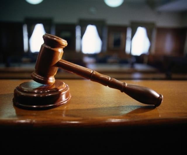Law, Justice and Legal Process
