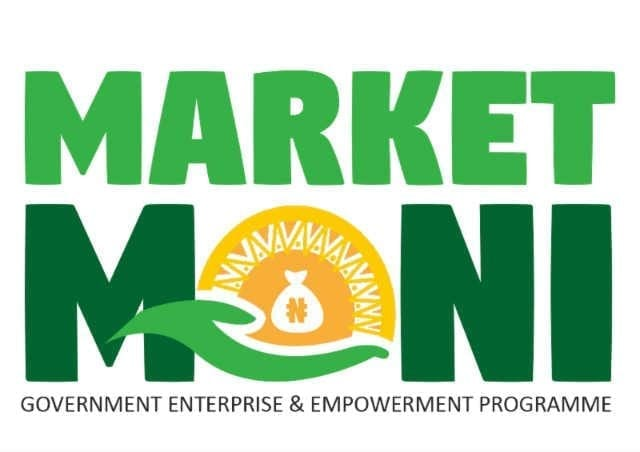 Market Moni from Government Enterprise and Empowerment Program (GEEP)