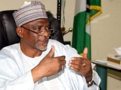 Nigeria's Minister of Education, Adamu Adamu