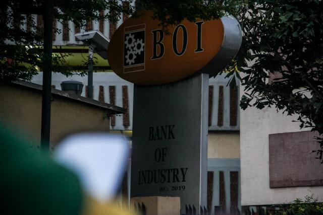 banking industry in nigeria