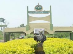 Osun State College of Education, Ila Orangun (OSSCEILA)