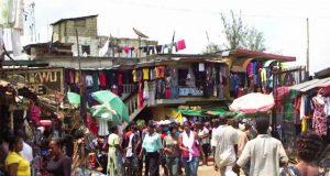Owerri Main Market