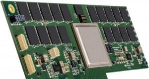 SMART-Modular NVM Express Card with MRAM Technology