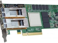 SMART Modular's Gen-Z NVRAM Media Controller Demonstration Card
