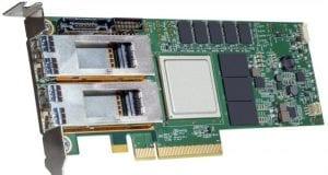 SMART Modular's Gen-Z NVRAM Media Controller Demonstration Card