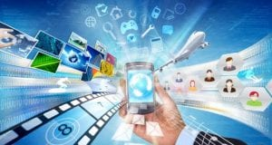 Smartphones and the future of Internet Technology