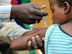 Vaccination for Meningitis in Nigeria