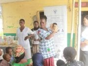 Wellbeing Foundation Africa (WBFA) MamaCare for Exclusive Breastfeeding