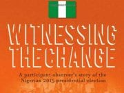 Witnessing The Change By Olalekan Adigun