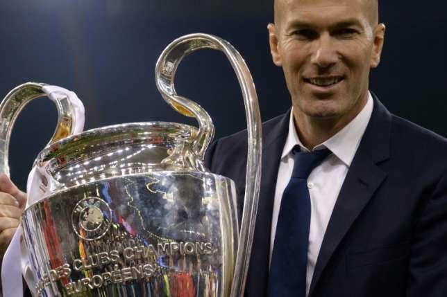 Zidane Zinadine