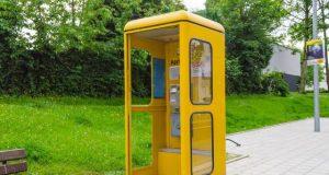 Emergency Telephone Centre