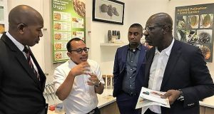 Governor of Edo State, Mr. Godwin Obaseki in Indonesia to deepen Partnership on Agriculture
