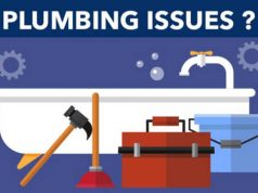 House Plumbing Issues - Plumber Concern